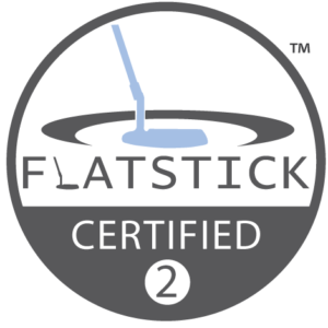 Flatstick-Level-2-Certified
