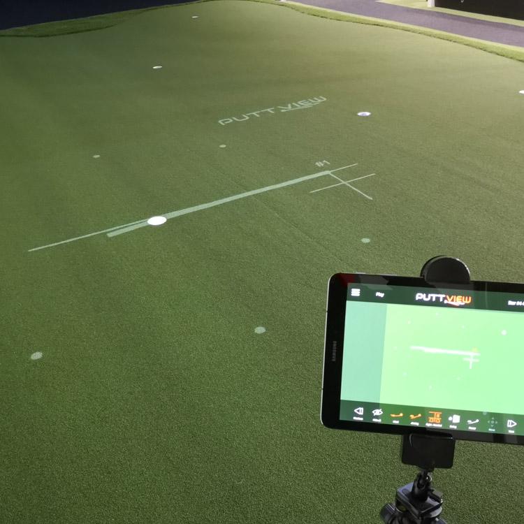 entrainement-putting-indoor-puttview-paris-france-golfskills
