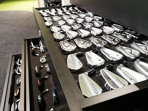 golfskills-fitting-paris-france-true-spec-golf-taylormade