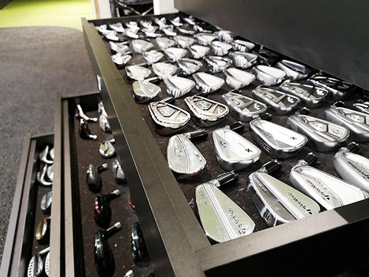 golfskills-fitting-paris-france-true-spec-golf-taylormade