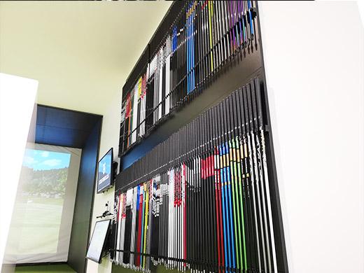 golfskills-shaft-fitting-paris-france-true-spec-golf