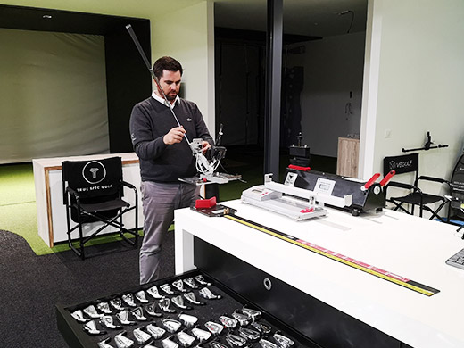 guillaume-fitter-golfskills-fitting-paris-france-true-spec-golf