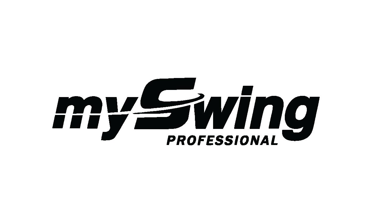 logo myswing golf golfskills