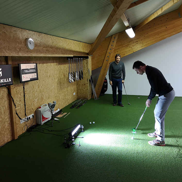 studio-de-putting-indoor-paris-golfskills