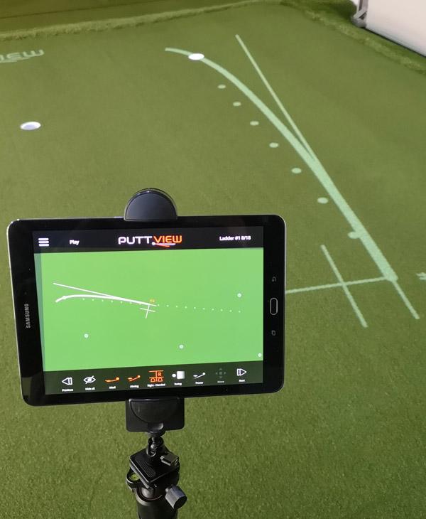entrainement-putting-golf-indoor-golfskills-paris
